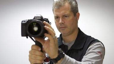 Choosing the Right Camera for Video Shooting