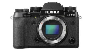 First Thoughts on Fuji's new X-T2