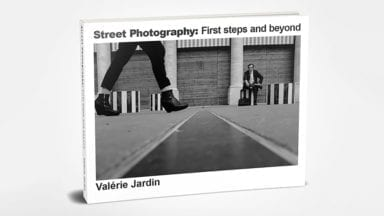 """Street Photography: First Steps and Beyond"" by Valerie Jardin"