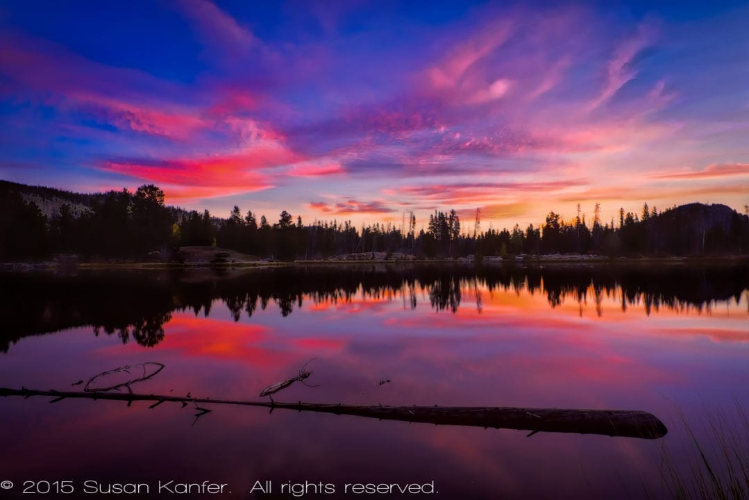 Sprague Lake, Rocky Mountain National Park-1