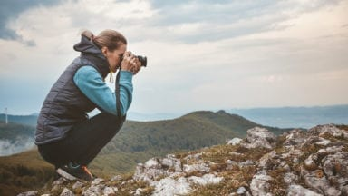 5 Ways to Challenge Yourself as a Photographer