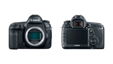 Want to Get Your Hands on a Canon 5D Mark IV Early?