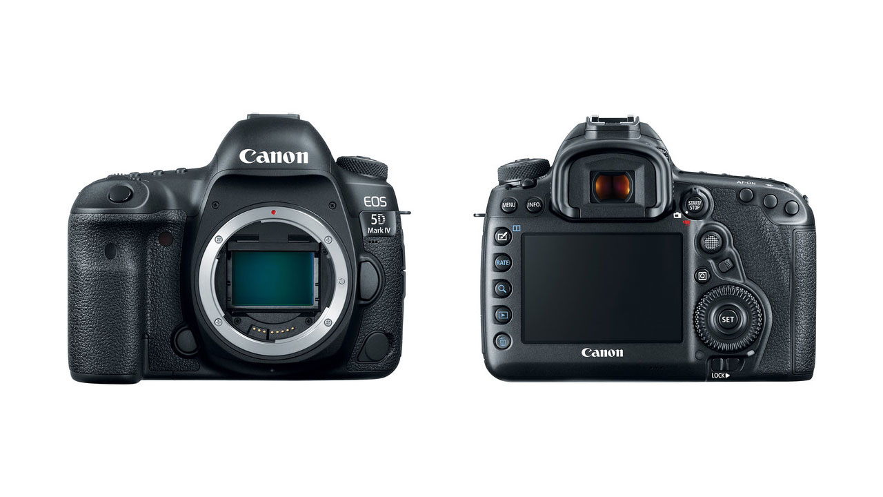 Want To Get Your Hands On A Canon 5d Mark Iv Early Photofocus Eos Body Only Camera Dslr 4
