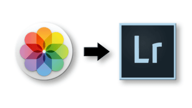 Moving from Apple Photos to Lightroom – The WHY and the HOW!