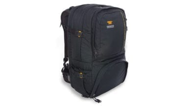 Camera Bag Review: Borealis Backpack, from Mountainsmith