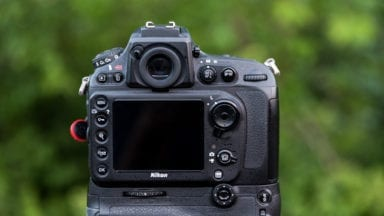 How Back Button Focusing Changed my Photography