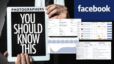 5 Things Every Photographer Should Know About Facebook