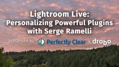 Personalizing Powerful Plugins with Serge Ramelli
