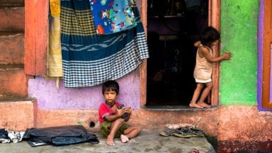 Photographer of the Day: Rajagopalan Sarangapani