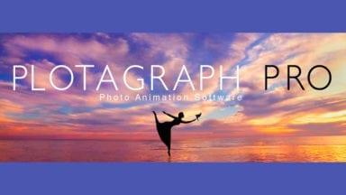 Plotagraph Pro News