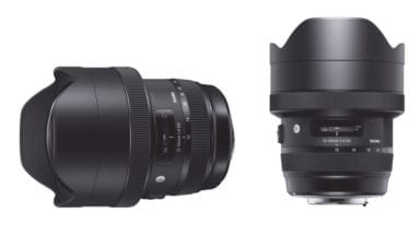 Two New Sigma Art Lenses