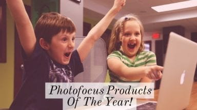 Photofocus Products Of The Year – Scott Bourne