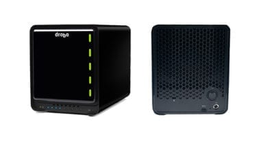 The Drobo 5C's performance, from a budget conscious perspective.