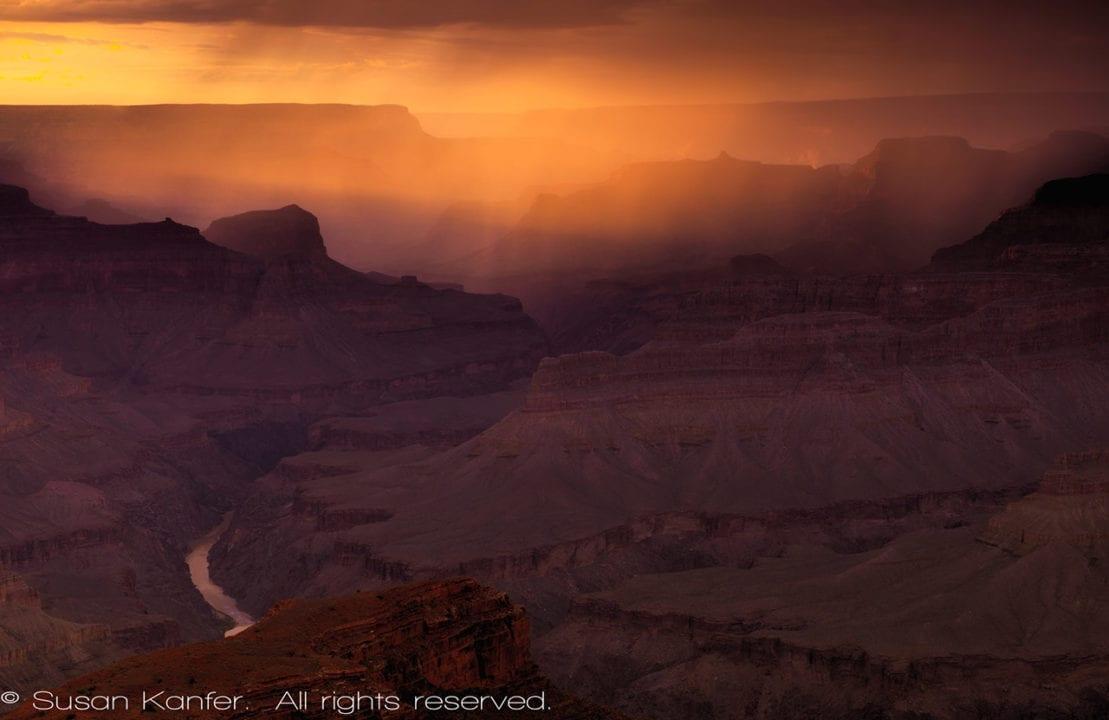 grand-canyon-sunset