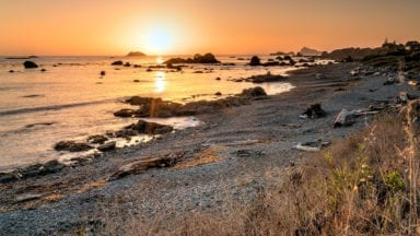 Creating Better Sun-Flared Images with Photomatix Pro
