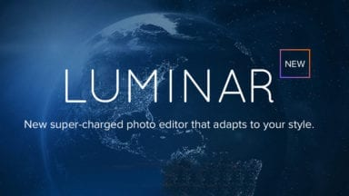 Luminar from Macphun | A Photofocus Hands-On Review