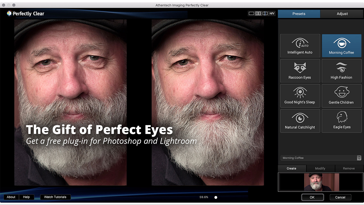 A totally free plugin for photoshop and lightroom thats awesome for a totally free plugin for photoshop and lightroom thats awesome for portraits fandeluxe Gallery