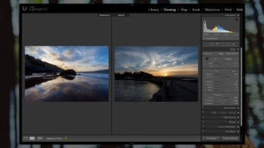 Lightroom 2015.8 Adds New Develop Mode, macOS Sierra Compatibility