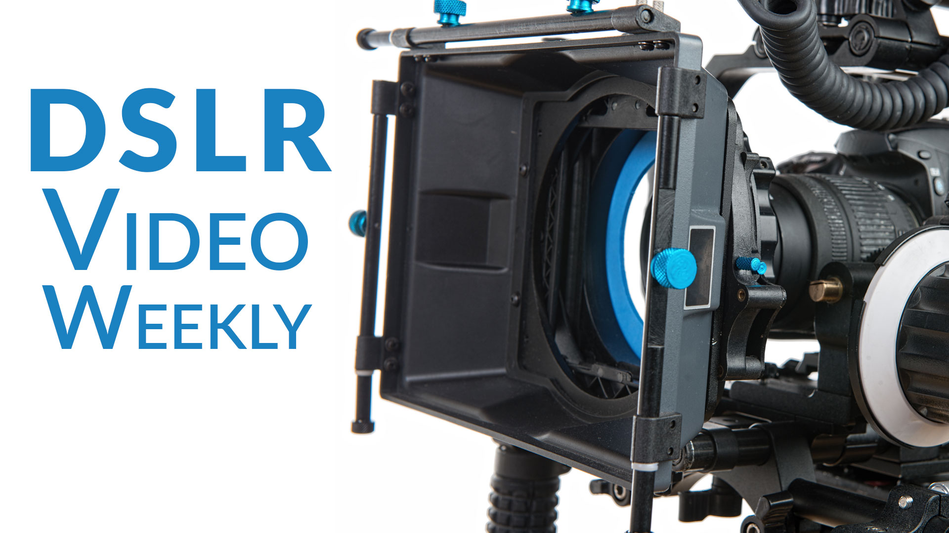 DSLR Video Weekly: Why Do My Photos Look Better in the Same Light than My  Videos?