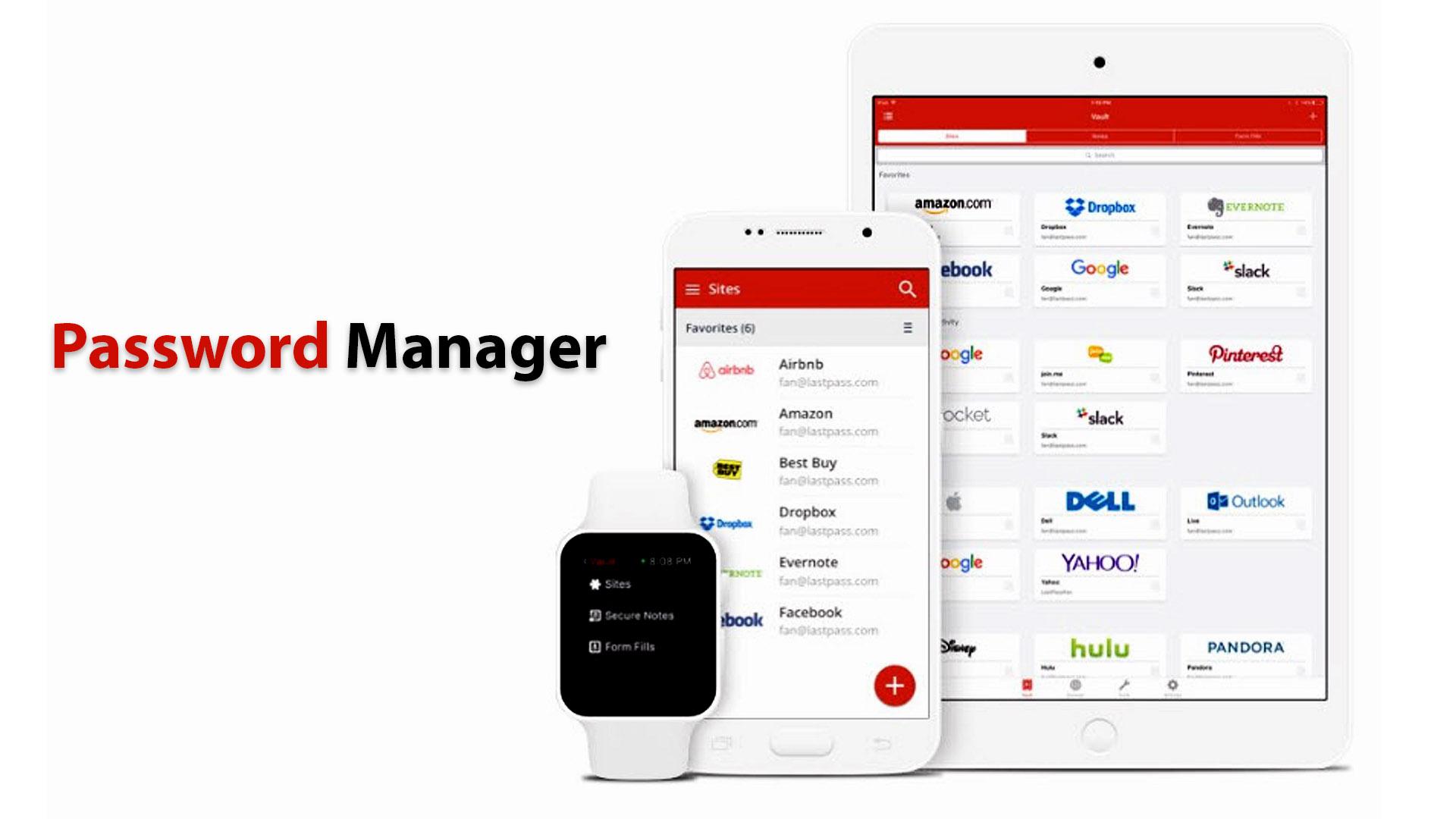 Featured Image-Password Management