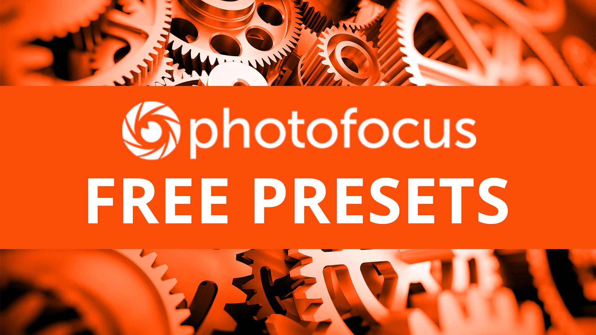 freepresets