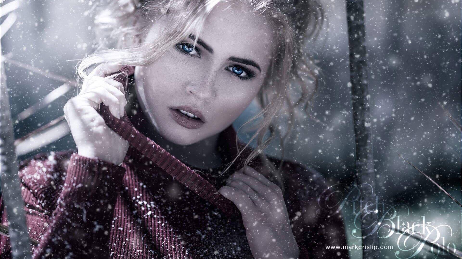 Feature Image-Adding Snow