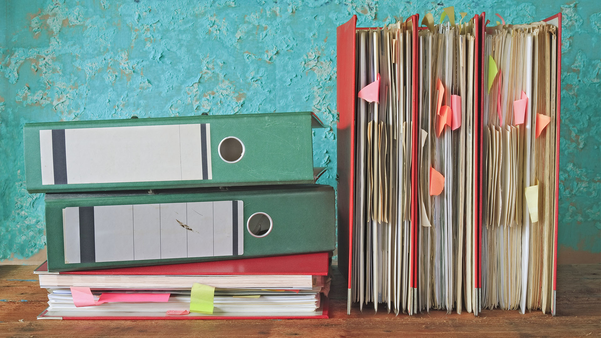 Featured-Where to store your Model Release Forms