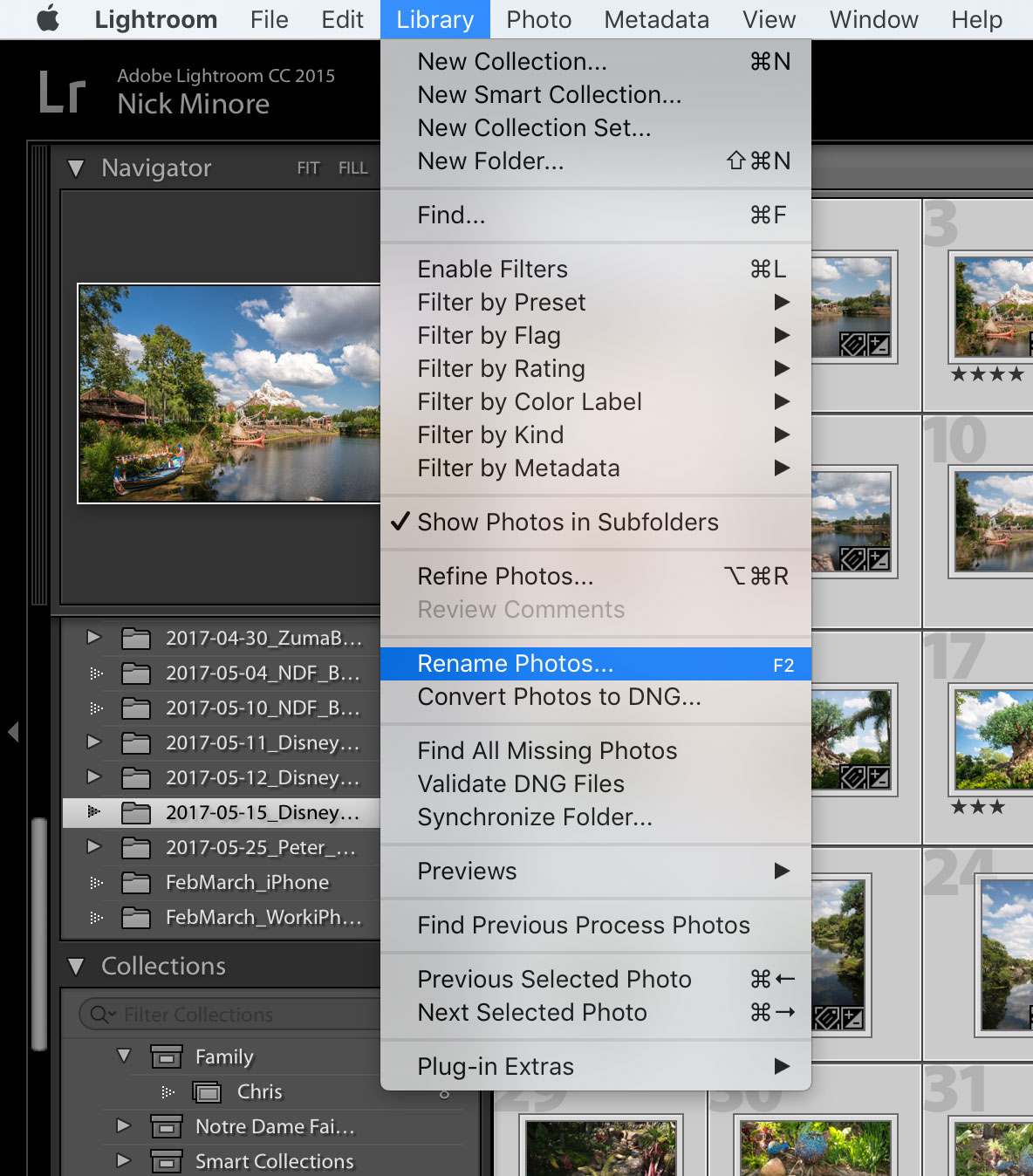 Why is Lightroom Importing my Images out of Order? | Photofocus