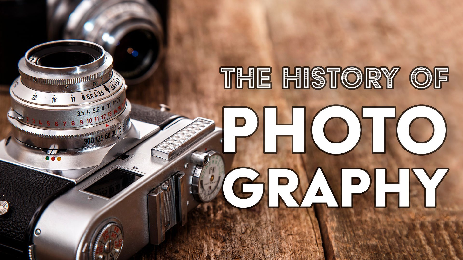 history of photography early stages of color photofocus
