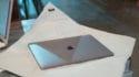 """2016 13"""" MacBook Pro in a 19x19 Ruggard Gear Wrap"""