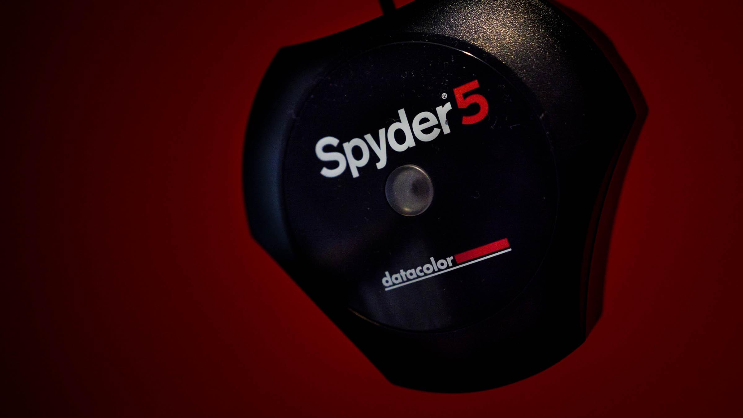 Spyder5 Device