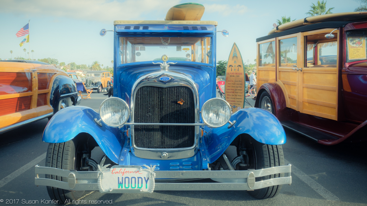 Photofocus | Tips For Photographing Old Cars