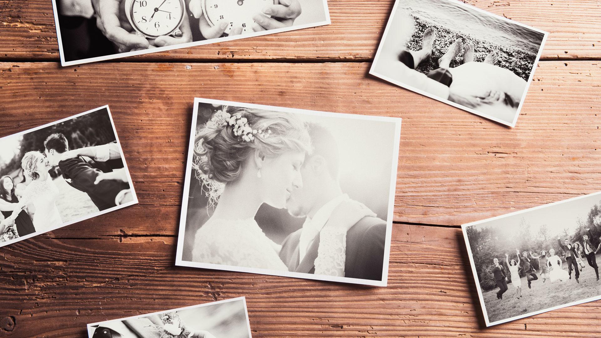 Weddingurvey