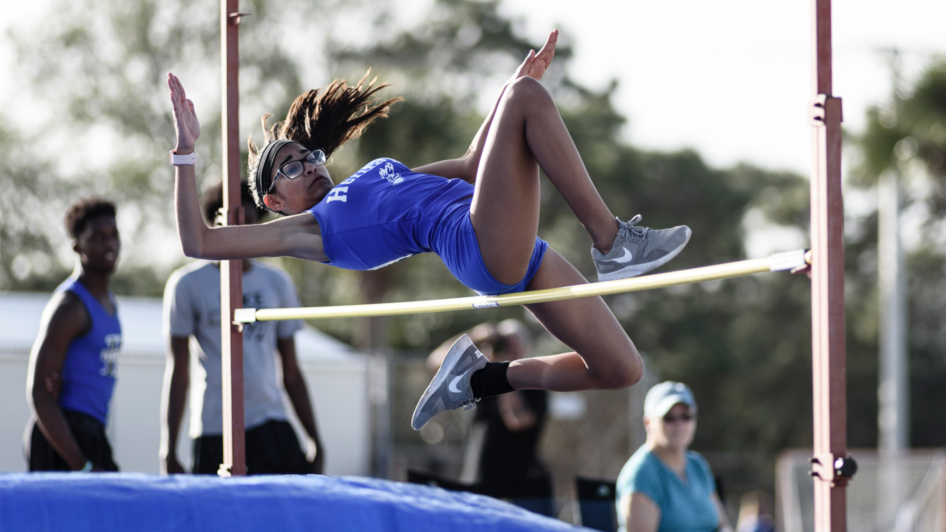 Featured image-How I Got the Shot-The High Jump