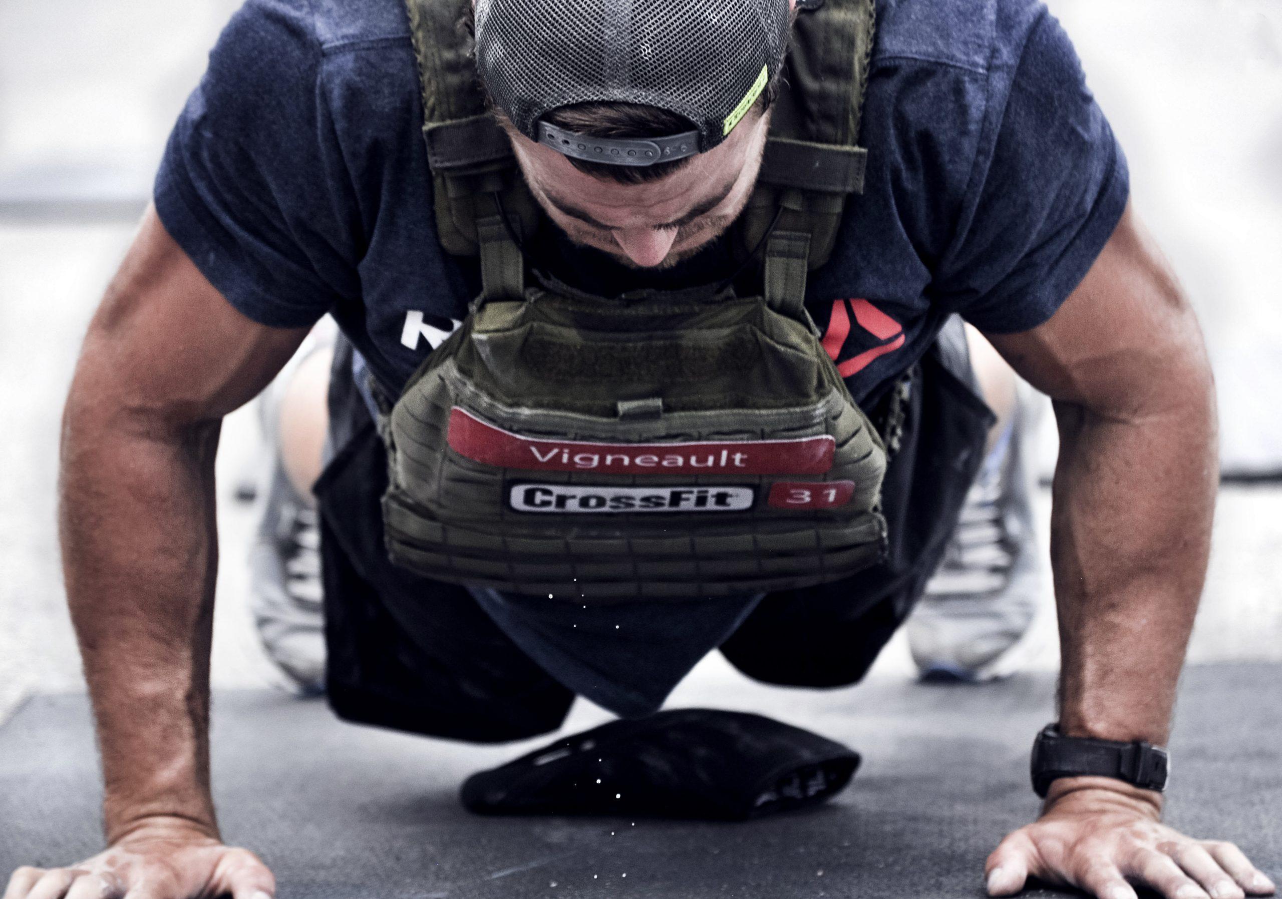 MicheleGrenierPhoto-CrossFit-AlexVigneaultMurph
