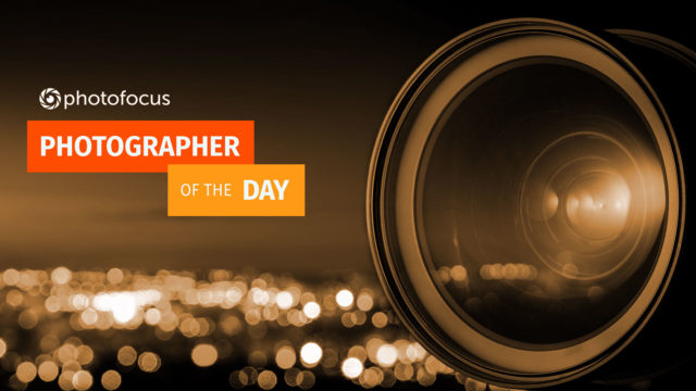 Show us your favorite places to travel for Photographer of the Day!