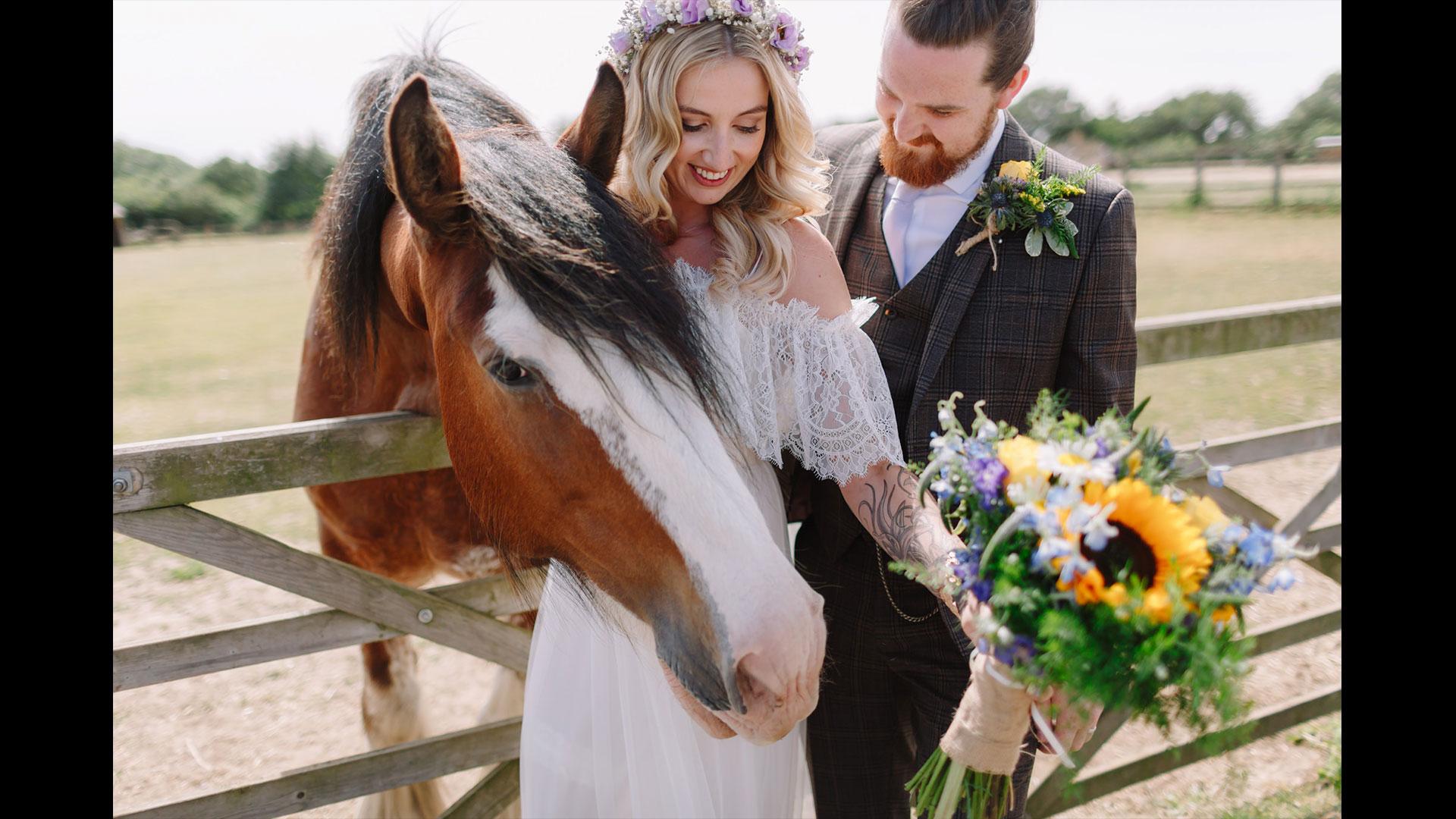 Weddings   Photographer: Sarah WayteCurator: Bryan Esler