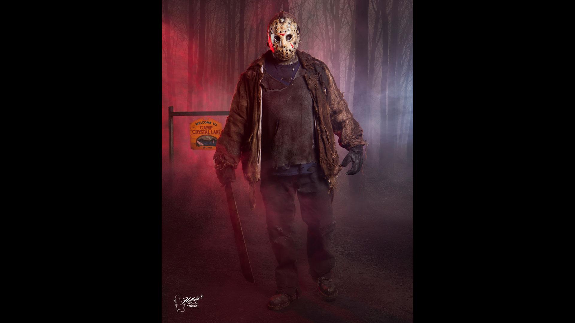 Horror | Photographer: Hellcat A-Go-GoCurator: Bryan Esler