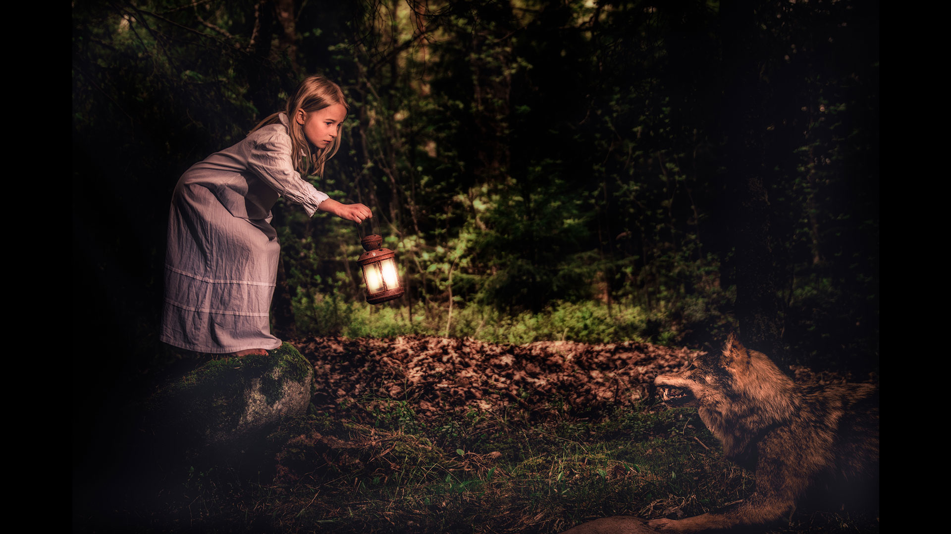 Horror | Photographer: Tomas SalinkaCurator: Bryan Esler