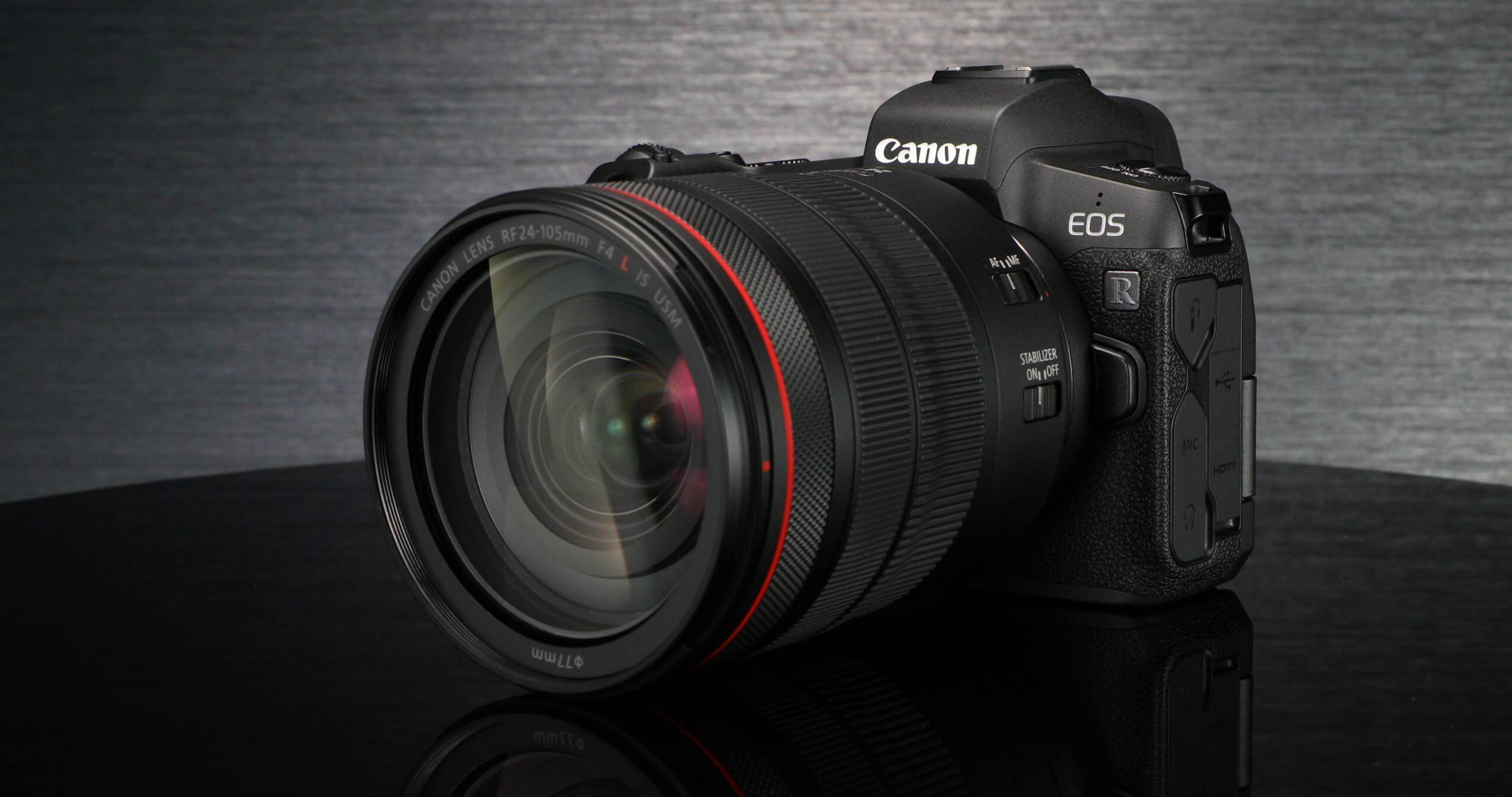 ผลการค้นหารูปภาพสำหรับ canon eos R