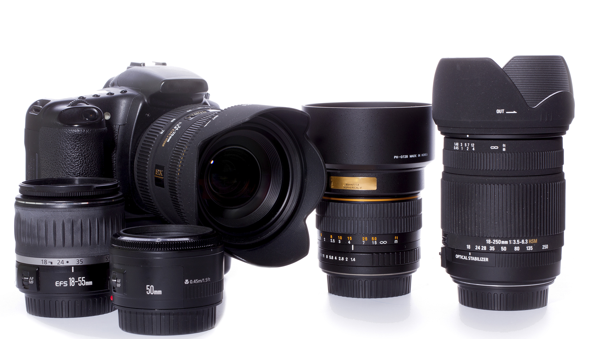 Featured Image-Should I get a prime or zoom lens