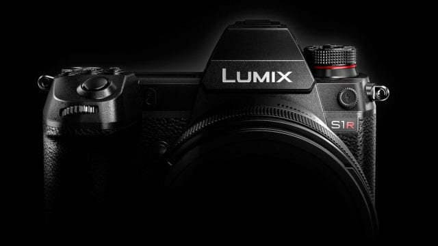 Huge news from Lumix: New cameras, new lenses, new system
