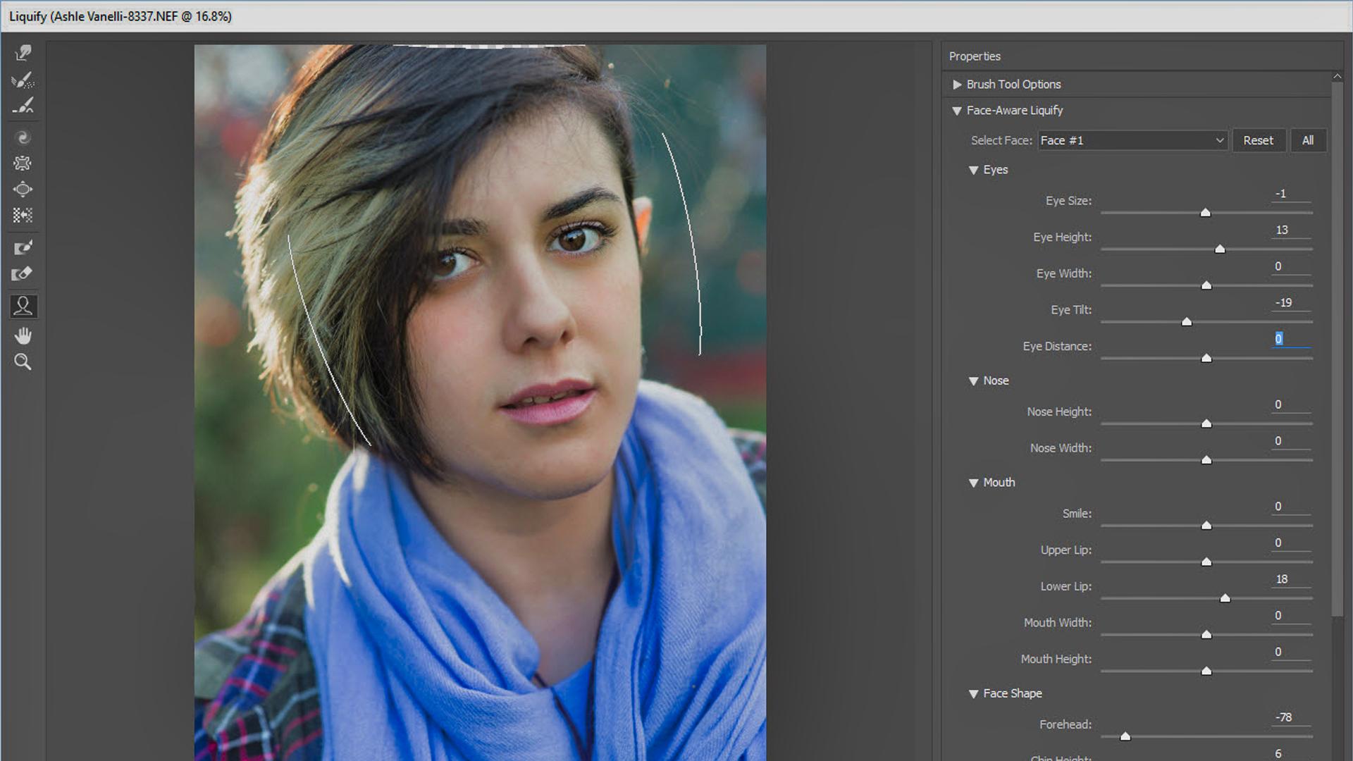 featued- Photoshop Liquify