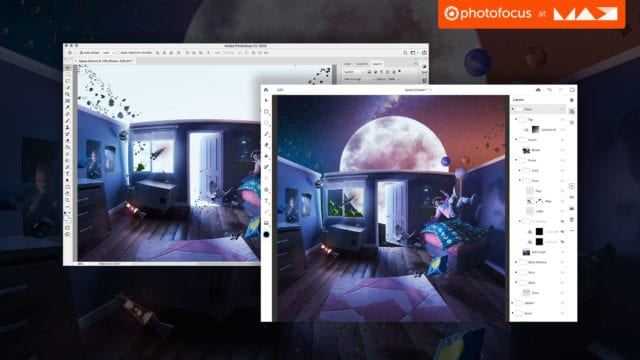 Adobe announces Photoshop for iPad, major updates to Photoshop CC