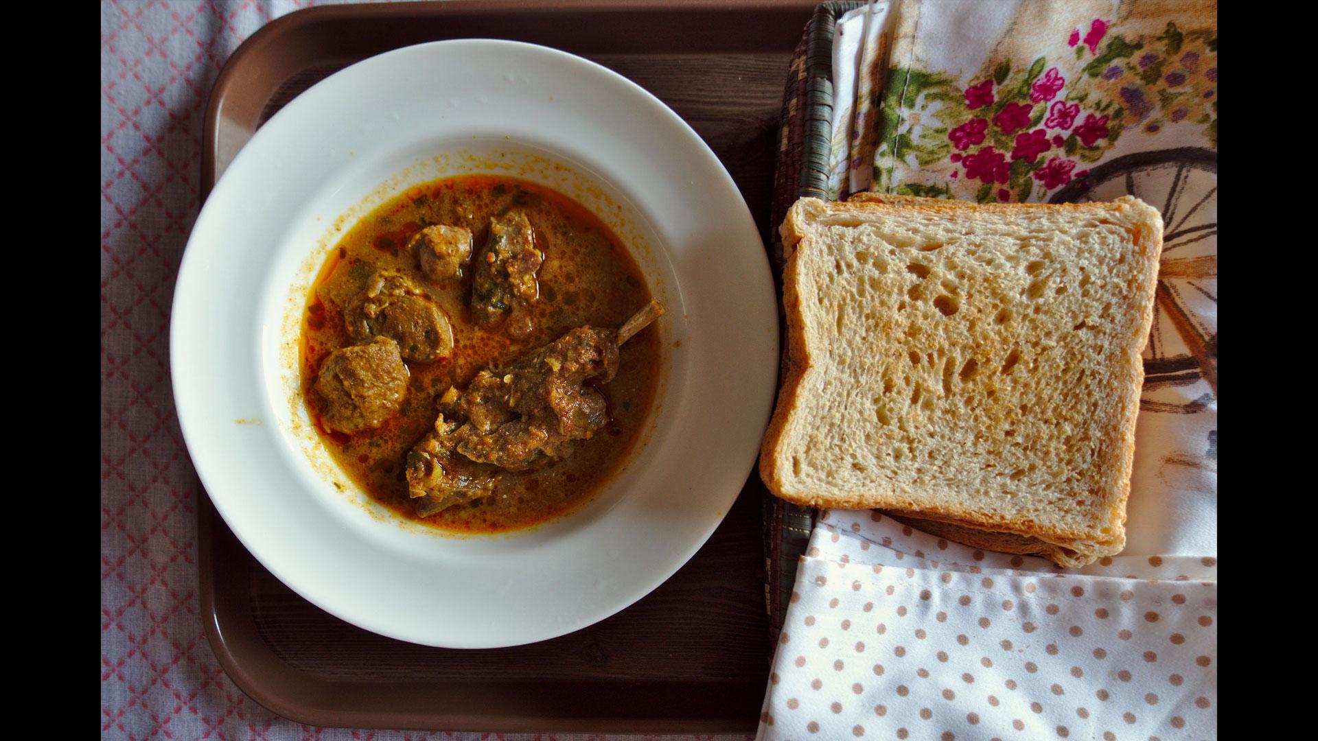 Food   Photographer: Mazhar KhanCurator: Bryan Esler