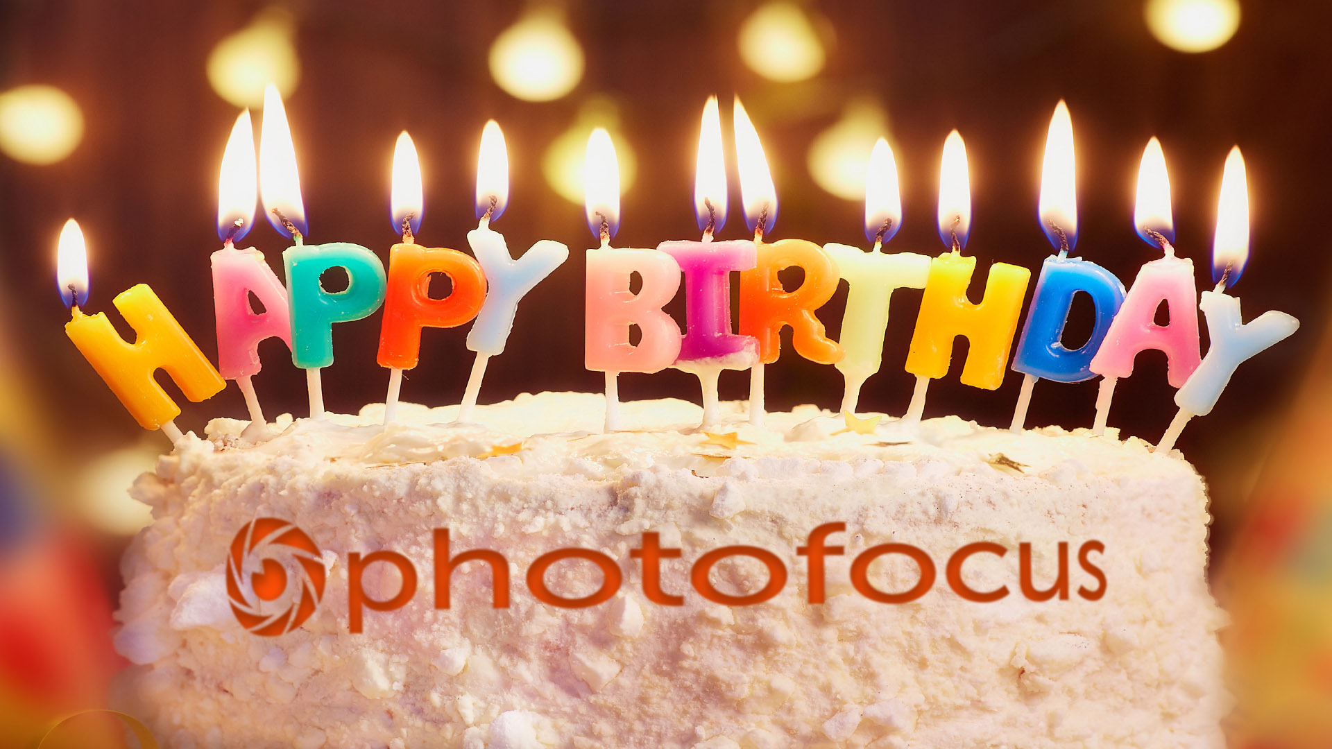 Happy Birthday to us! Photofocus turns 20 today!