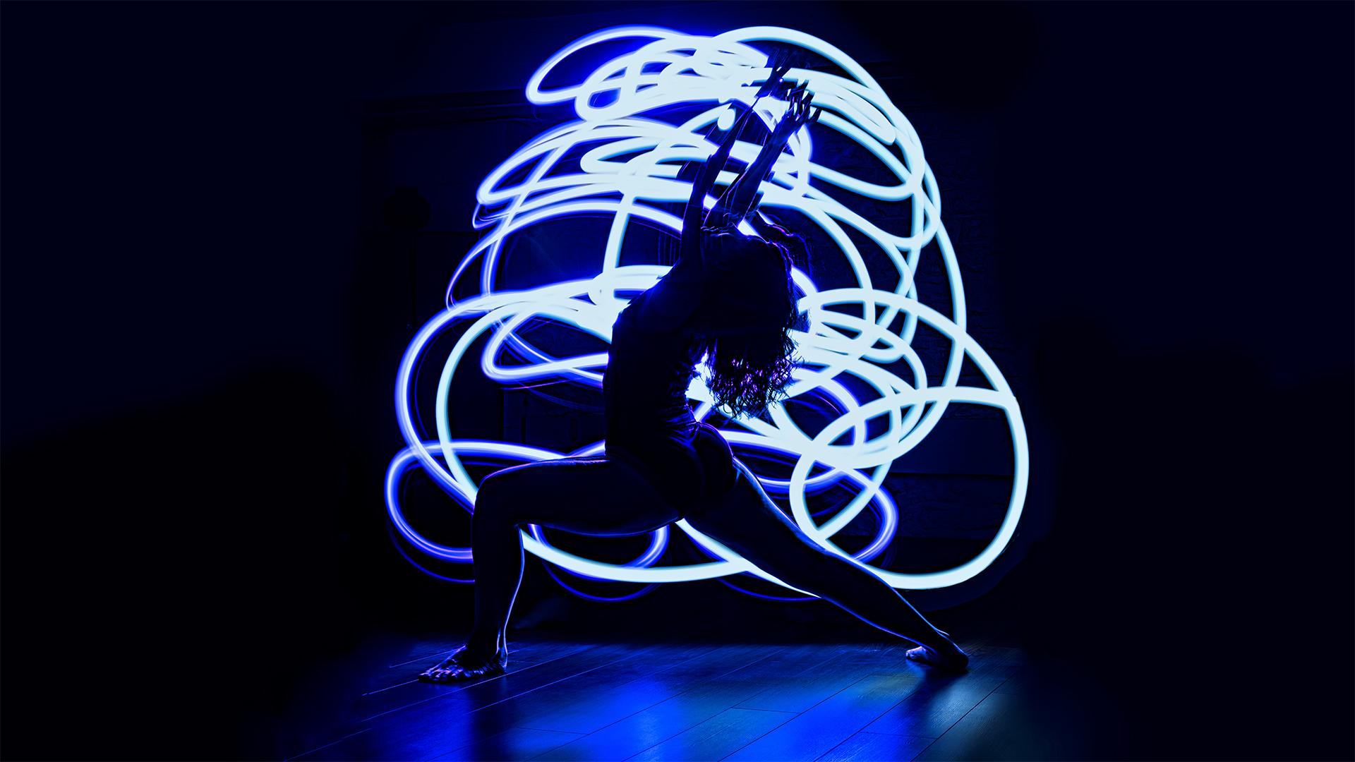 Lume Cube Danse 2018