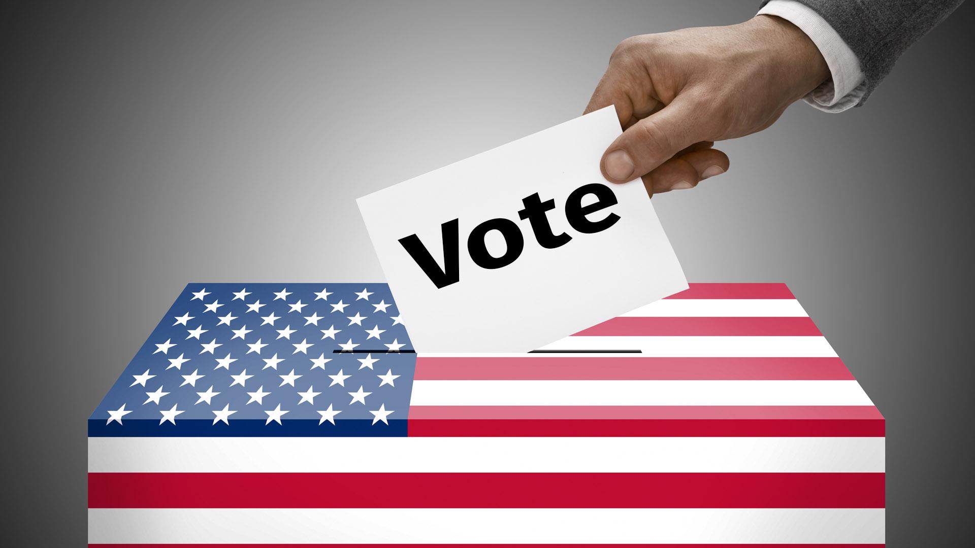 Photofocus urges everyone to vote today.