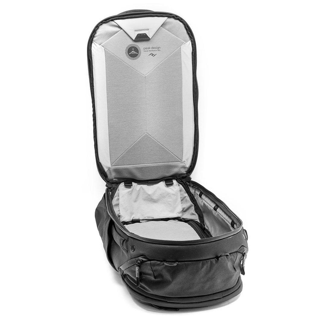 Gear Review  Peak Design 45L Travel Backpack  95c3bb17b628e