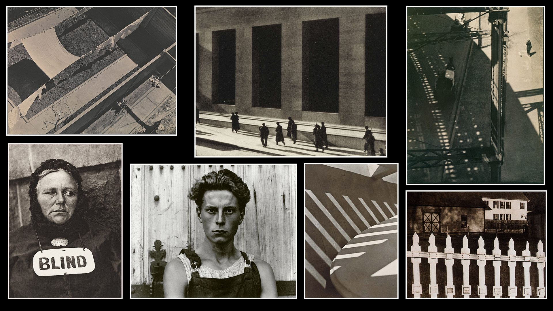 On Photography: Paul Strand